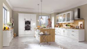 Veneer For Kitchen Cabinets Contemporary Kitchen Wood Veneer Lacquered Diamond 909 Nobilia