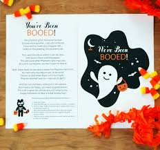 Childrens Halloween Poems San Diego Hr Mom Fun Halloween Activities Boo Your Neighbor