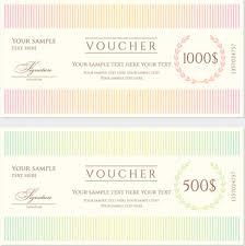 gift voucher template vector free vector download 14 989 free