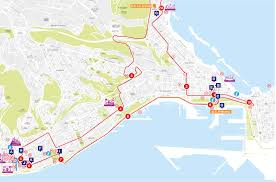 Map Routes by Hop On Hop Off Las Palmas De Gran Canaria City Sightseeing