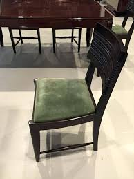 art deco dining furniture uk table and chairs for sale nouveau