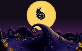 8bit halloween background the nightmare before christmas danny elfman what u0027s this