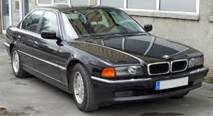 bmw 7 series e38 wikiwand