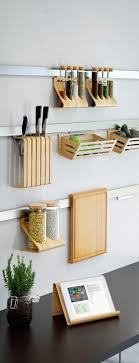 kitchen wall storage ideas 29 inspired ideas for space saving kitchen storage kitchen wall