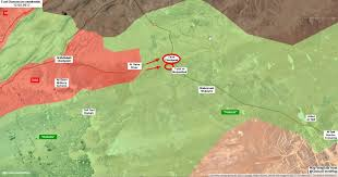 syrian war daily u2013 12th of may 2017 syrian war daily
