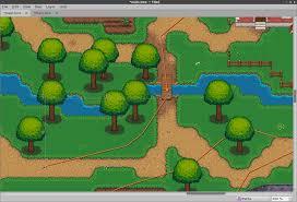 Fantasy Map Maker Tiled Map Editor By Thorbjørn