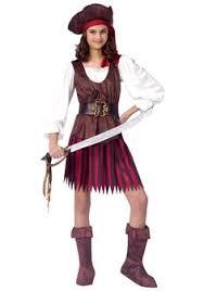 Halloween Costumes Girls Scary Girls Pirate Costume Deluxe Sassy Pirate Costume Kid U0027s Stuff