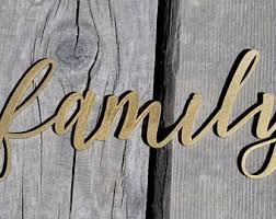 family wood family wood signs etsy