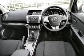 mazda interior 2010 mazda 6 hatchback review 2007 2012 parkers
