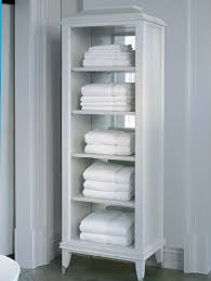 Towel Shelves For Bathroom 33 Bathroom Shelves For Towels Organizing And Storing Bathroom