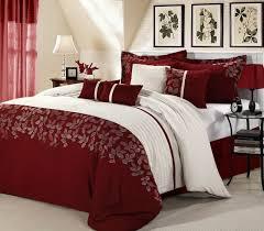 bed comforter set additional furniture in the bedroom bed