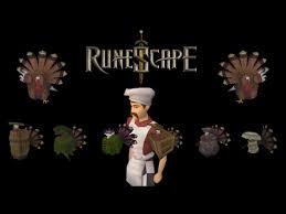 runescape thanksgiving 2014 turkey hide and seek