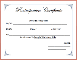 gift certificate template microsoft word 7 certificate template word survey template words
