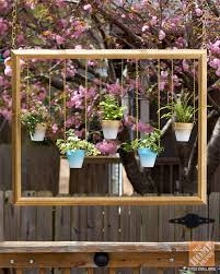 outdoor decorating ideas decorating ideas vertical gardens and hanging gardens