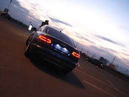 audi a6 rear light upgrade page 3 audi forums