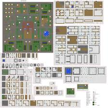 minecraft village blueprints 07 luke minecraft pinterest