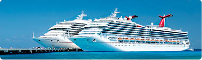 Carnival Om Carnival Om Do You Need A Passport To Go On A Cruise Protravelblog