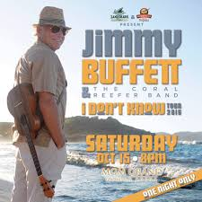 Jimmy Buffet Casino by Jimmy Buffett Returns To The Mgm Grand Garden Arena For One Night
