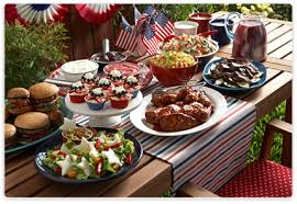Backyard Barbeque How To Host A Great Memorial Day Backyard Barbeque