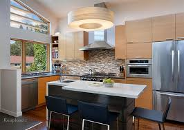 Kitchen Designs Images With Island Plain Kitchen Design Ideas With Island Pin And More On Home