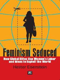 xe lexus bi n gi hester eisenstein feminism seduced feminism ethnicity race