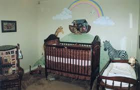 Noah S Ark Crib Bedding Children S Rooms