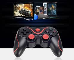 controller for android dealsmachine t3 wireless bluetooth 3 0 gamepad gaming controller