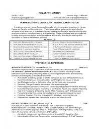 Hr Director Sample Resume by 46 Hr Director Resume Examples 100 Resume Sample For Hr