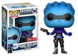 target black friday twilight princess target exclusive peebee with gun funko pop out now fpn