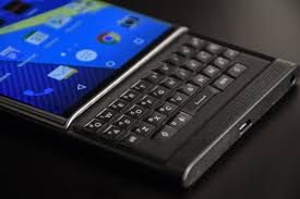 blackberry keyboard for android blackberry priv news specs price release date digital trends