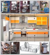 Aluminium Kitchen Designs 2015 Modern Aluminium Kitchen Furniture Buy Aluminium Kitchen