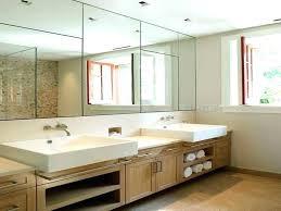 Bathroom Mirrors Frameless Frameless Bathroom Mirrors Unframed Wall Mirror Frameless Wall