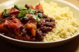 quoi cuisiner ce soir chili de haricots au chorizo ma p tite cuisine