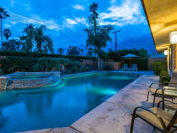 Pool Home by Splash Vacation Palm Springs