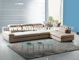 Modern Wooden Sofa Furniture Modern Sofa Set Designs Simple Home Decoration