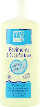 Tree Floor L Tea Natura Floor Cleaner With Tea Tree 1 L Biolindo