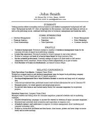 Coordinator Resume Examples by Data Operations Coordinator Resume Template Premium Resume