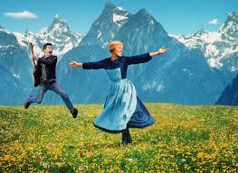 Sound Of Music Meme - jumping alex in the sound of music jumping alex know your meme