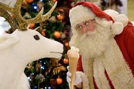 selfridges opens christmas shop 144 sleeps before the big day