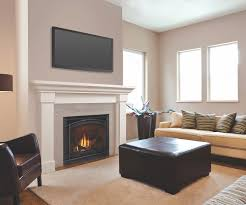 sl5x vented fireplace