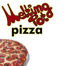 melting pot pizza home front royal virginia menu prices