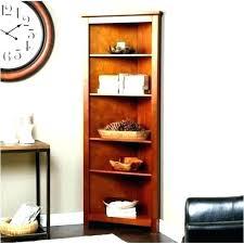 Corner Bookcases Black Bookcase Cabinet Bookcases Black Corner Bookcase Cabinet