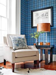 5 ways to decorate with plaid for fall hgtv u0027s decorating