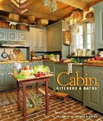 cabin kitchen so country kitchens pinterest cabin