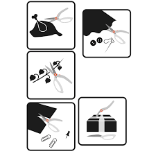 pro idee küche zyliss allzweck schere 3 jahre garantie pro idee