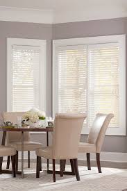 dining room blinds blinds cool white wood blinds white wood blinds faux wood blinds