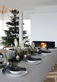 15 beautiful scandinavian inspired holiday table settings