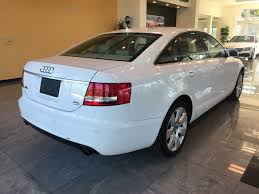 audi wilmington service pre owned 2007 audi a6 3 2l sedan in wilmington mp0017a bmw of