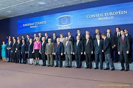 consiglio dei ministri europeo al via oggi il consiglio europeo a bruxelles il vertice dei primi