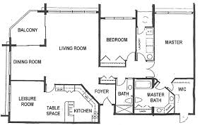 700 and 736 island way condos clearwater fl island estates 2 bedrooms 2 baths leisure room 1 960sf